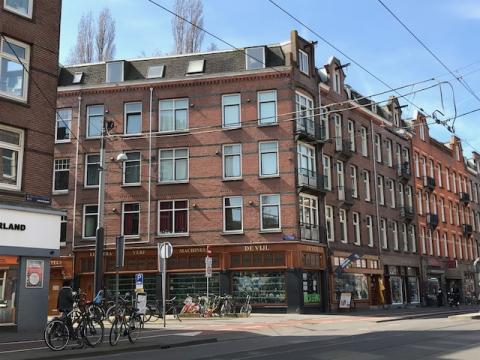 Schadeherstel Amsterdam
