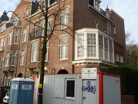 funderingsherstel Amsterdam